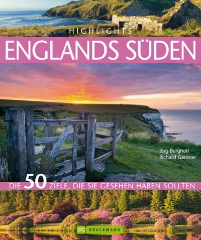 Highlights Englands Süden